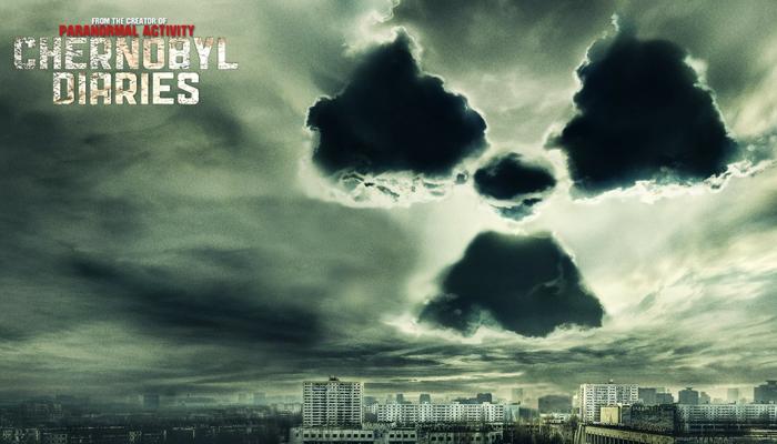 Chernobyl Diaries Mutant Fish